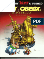 34- Asterix and Obelix Birthday -  the Golden Book.pdf