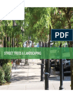 Chapter 8 Street Trees and Landscaping