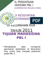 Seminar Desa Pbl i
