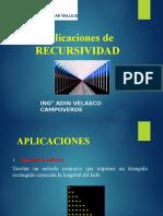 SESION 02-B- APLICACIONES DE RECURSIVIDAD.pptx