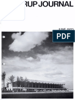 The Arup Journal Issue 2 1970