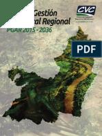 Plan de Gestion Ambiental Regional 2015 2036 Descarga Liviana