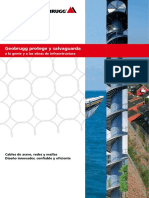 Catalogo Lineas de Productos Geobrugg