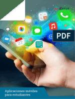 Aplicaciones Móviles Para Estudiantes