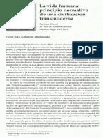 Reseña 16 Tesis de Economía Política, Revista BUAP