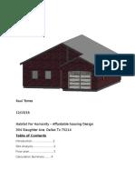 housingdesignproposal