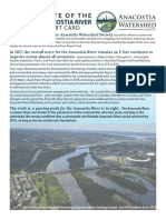 Anacostia Watershed 2017 Report