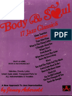 10 - Jazz - [Body and Soul].pdf