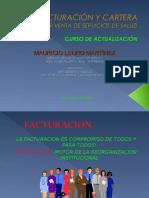 Facturación Curso Actualizado 2012
