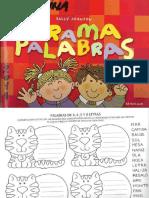 Tramapalabras 1