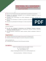 Programme Fi a 2012