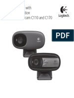 Webcam c110 Gsw