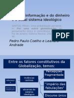 Seminc3a1rio Por Uma Outra Globalizac3a7c3a3o 2015