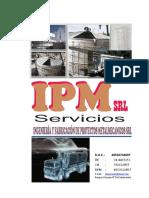 Presentacion IPM servicios SRL.pdf