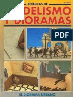 DIORAMA - 44 - El Diorama Urbano