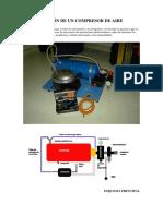 TECNICO - Construccion de un compressor de aire.pdf