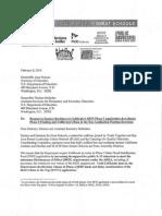 CA Public Advocates Ltr to ED 03 04 10