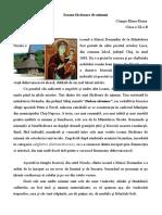 Icoane Făcătoare de Minuni (1)