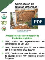 Certificacion de Productos Organicos.pdf
