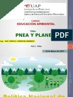 Clase 02 - Pnea y Planea