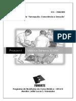 1-Medula Espinhal e TRM
