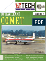 Airliner Tech Series 07 - De Havilland Comet