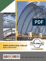 Estructural Cerrado Colmena