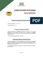 Associação de Futebol de Portalegre