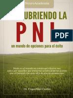 Descubriendo La PNL Un Mundo de Opciones Para El Éxito