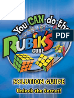Rubik's Cube official solution guide.pdf