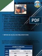 Ppt Proyecto Ayacucho