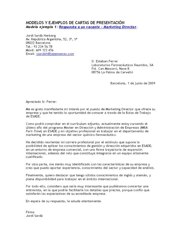 Fantástico Buenos Objetivos De Currículum Para Ventas Farmacéuticas ...