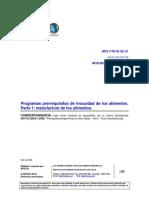 INTE-ISO-TS22002-1 2013