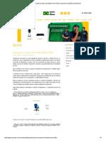 Adequação Ao Posto de Trabalho Home Office _ Ergomais Soluções Ergonômicas
