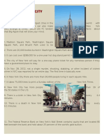 71066 New York City Facts