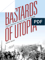 Bastards of Utopia - Chapter 1