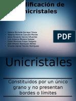 Solidificación de Unicristales.pptx
