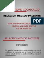 Relacion-Medico-Paciente-Etica Terminado Con Bibliografia Lista.