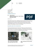 RWDI - Albion Oak Park - Pedestrian Wind Letter