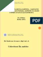 Ex Tribina_Brčko 2014