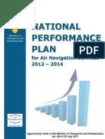 Planul National de Performanta(1)