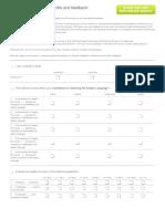 Survey Alfa - Course Review (1)