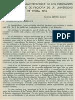 Investigacion Caracterologica de los estudiantes del departamento de Filosofia de la universidad de Costa Rica.pdf