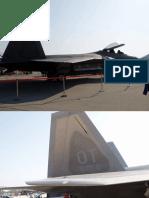 F22 Raptor Walkaround - 001