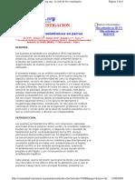 Veterinaria Org Puentes Portosistemicos
