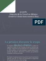 2  Historia de la cárcel en México.ppt