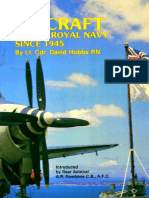 Aircraft of the Royal Navy Since 1945