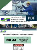 2012 Fev Monitoramento de Emissoes de Gases Espacos Confinados