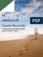 La Sabiduria Del Camino Recorrido - María Luz Moya C.