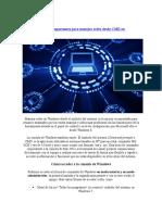 Comandos Más Importantes Para Manejar Redes Desde CMD en Windows